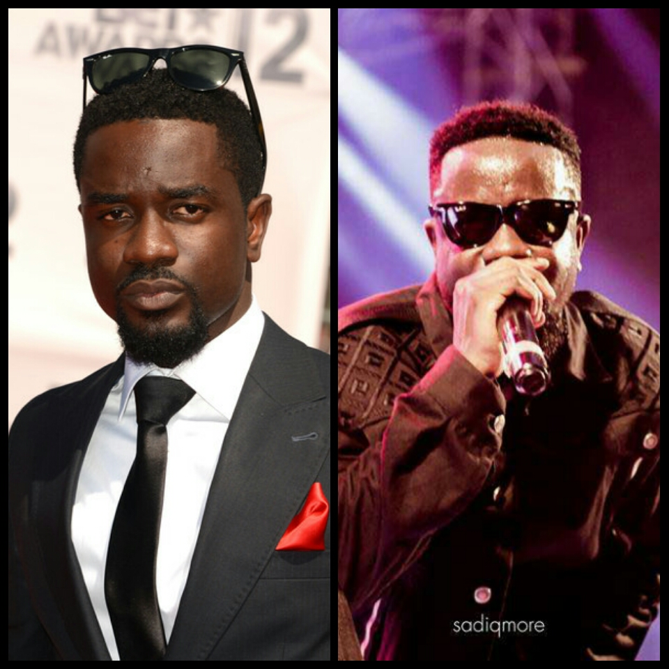 Has Sarkodie Reached His Full Potential As An Artiste?