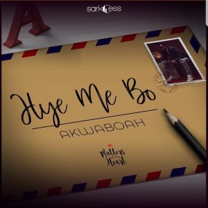 THEY'RE NOT JOKING IN 2018! Sarkcess Music To Release New Akwaboah Single & Video This Friday*