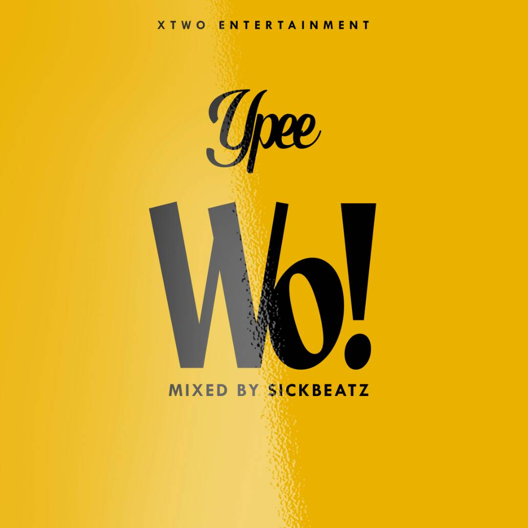 Ypee-wo(olamide cover)(mixed by sickbeatz)