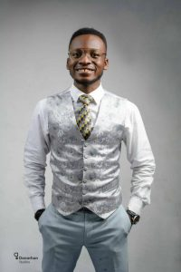 """LEKZY DECOMIC TO HOST THE 5TH EDITION OF """"EASTER COMEDY SHOW"""""""