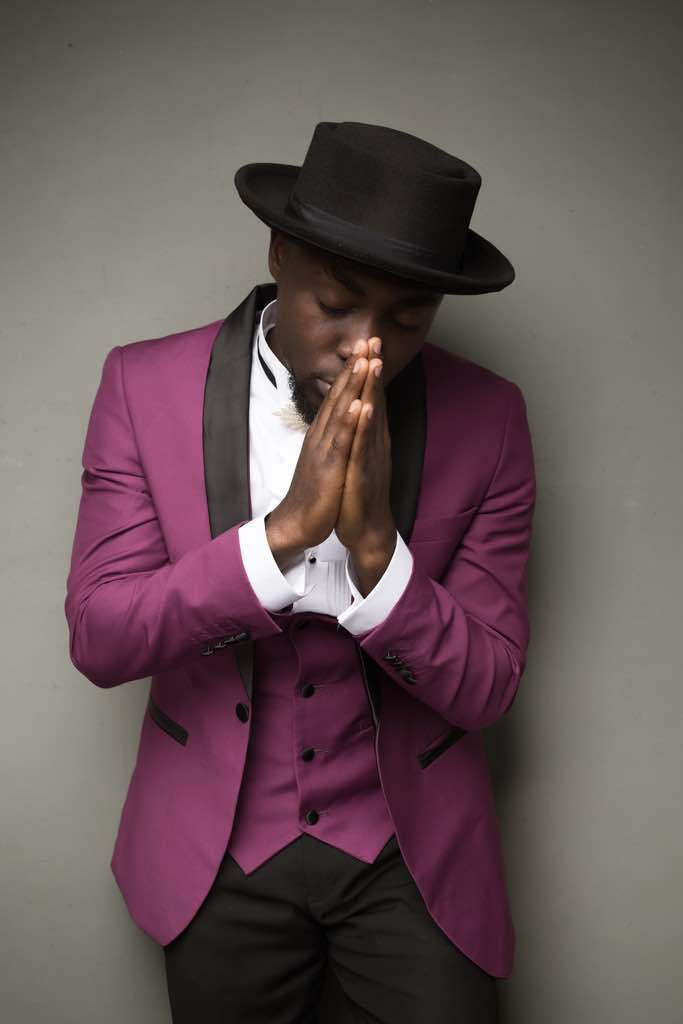 I Hope To Bag All Three Awards On The Night – Teephlow.