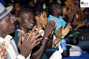 Independence Edition of Laughline Hosted To Great Success