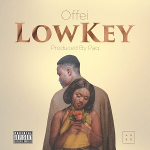 """Young Singer Offei sings about love on """"Lowkey"""" (Prod by Paq)"""