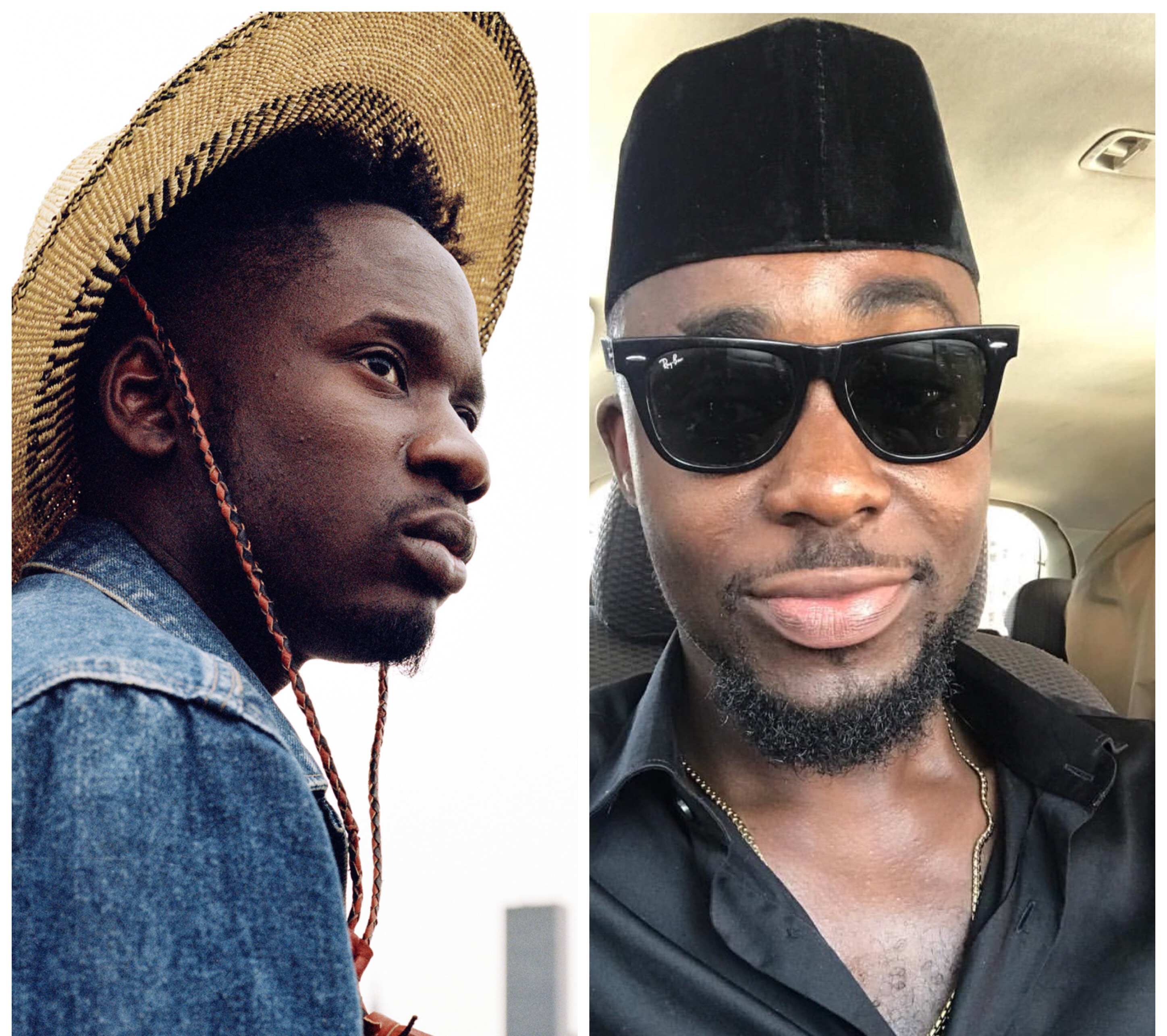 "Mr. Eazi Hints at Collaboration With ""Wordsmith"" Teephlow."