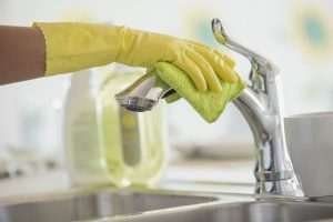 4 Healthy Sanitation Tips for Your Home.