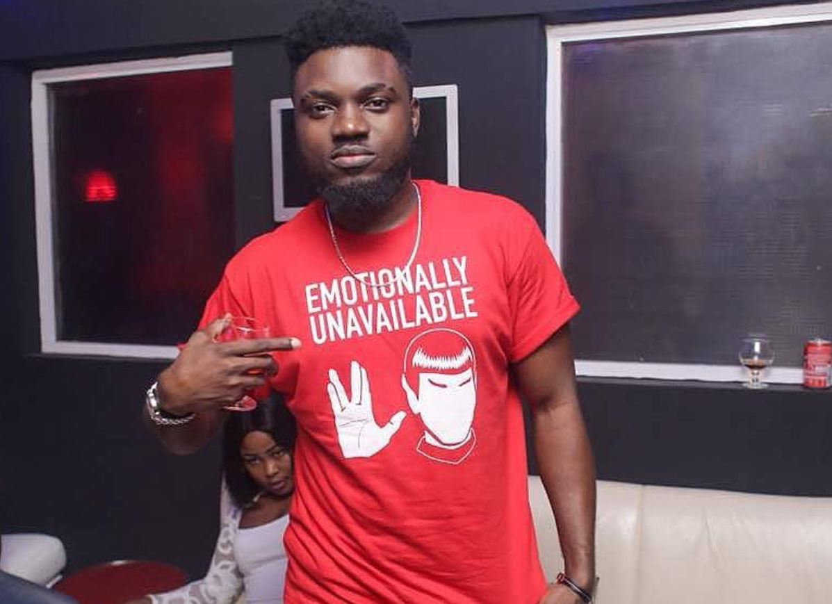 I'm Ready For Any Label If Only The Deal Is Good – – – DONZY