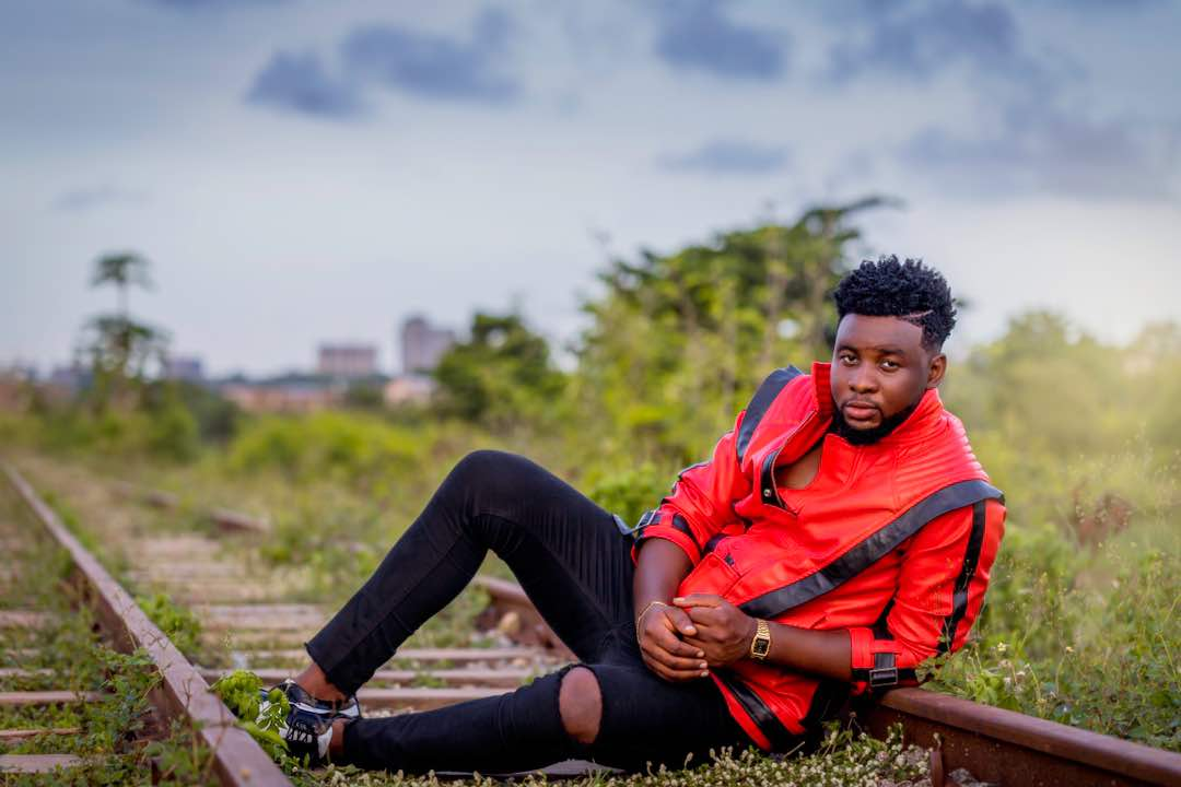 Biography of KueiQu Afro- Ghana must watch Out for him