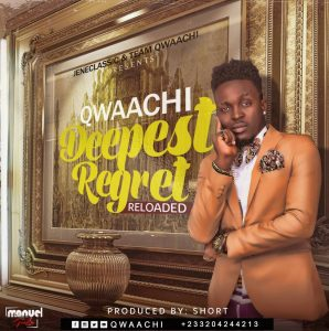QWAACHI- Deepest Regret(Reloaded)