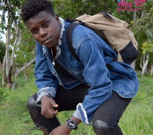 Bio of SeekJah— Upcoming Dancehall & Reggae artist