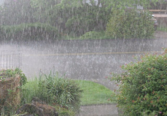 3 Healthy Tips To Keep You Clean This Rainy Season.