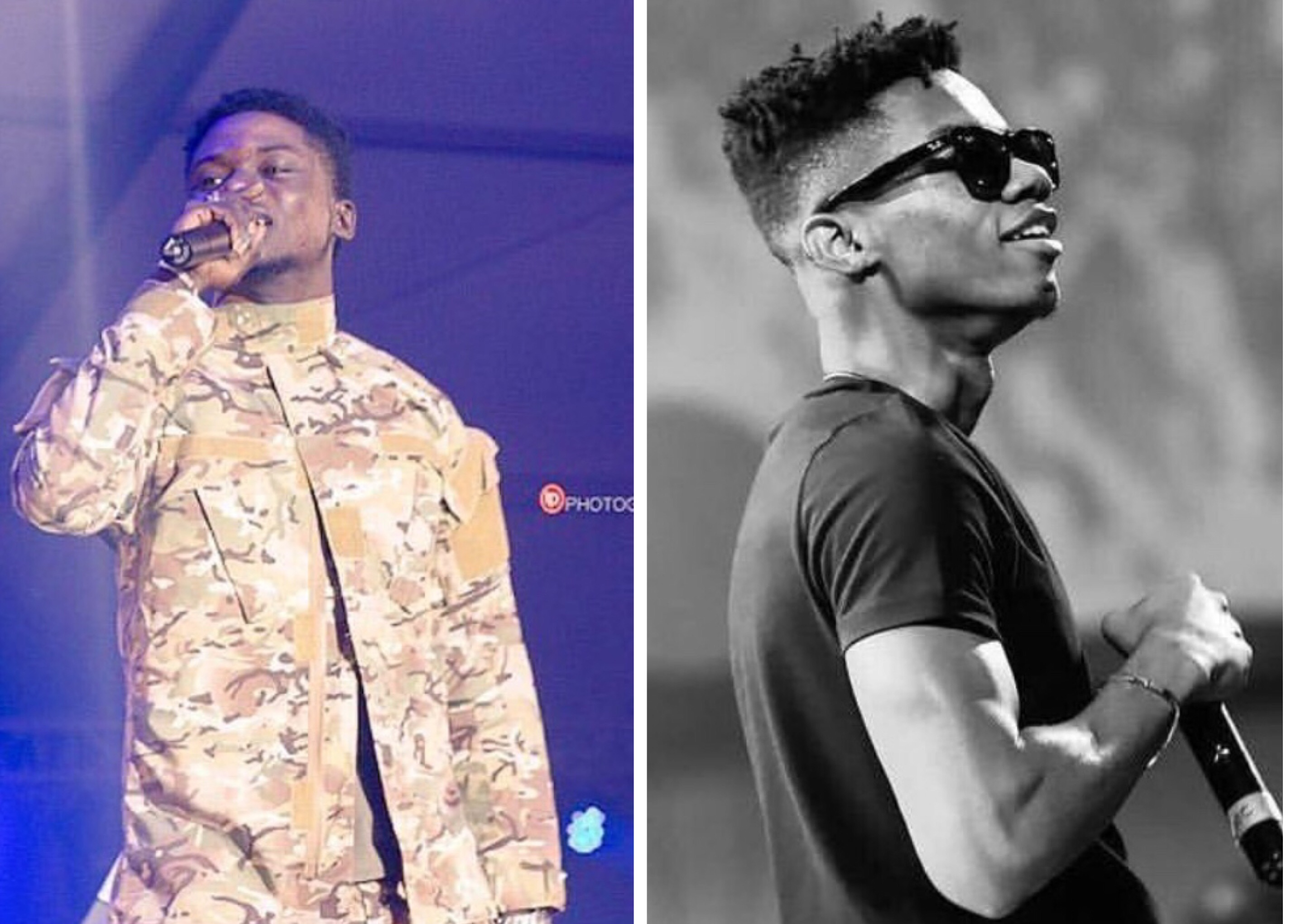 KiDi & Kuami Eugene Making Ghana Proud With Epic Performances in London, Belgium and Netherlands.