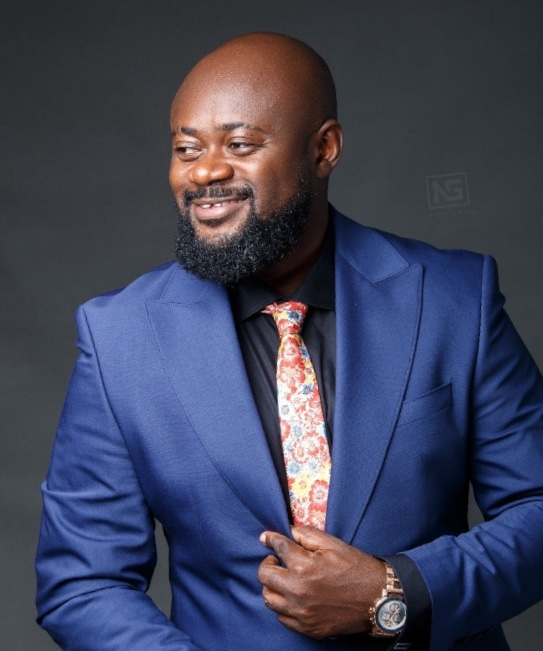 #Get2Know: I am Always Available To Support – Sammy Forson
