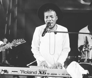 Akwaboah Jnr: The Nation's Music Genius