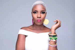 "#GetToKnow: ""Nudity"" Has Given Female Artistes Some Form Of Power – Feli Nuna."