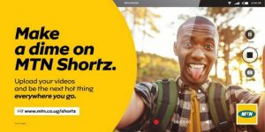"""MTN LAUNCHES """"MTN SHORTZ"""" TO HELP CONTENT DEVELOPERS MAKE MONEY FROM THEIR CONTENTS"""