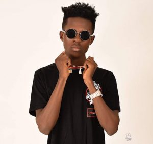 Zylofon Called But I had A Call From Sarkcess So I Signed – Strongman
