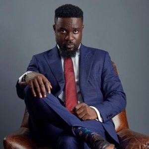 A Fan Writes An Open Letter To Sarkodie.
