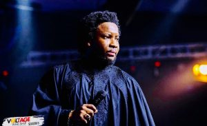 Pay Local Musicians For Their Works And Stop Giving Foreigners So Much Attention – Sonnie Badu