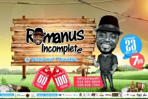 ROMANUS INCOMPLETE The Emperor throws a banquet: One Man Show