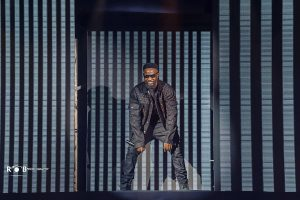 SEE PICTURES OF SARKODIE'S RAPPERHOLIC 2018.