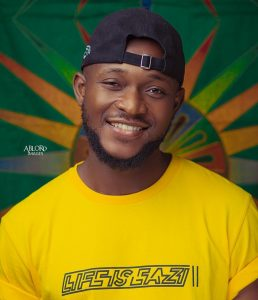 SALIFU ABDUL HAFIZ NOMINATED FOR 2018 50 MOST INFLUENTIAL YOUNG GHANAIAN.