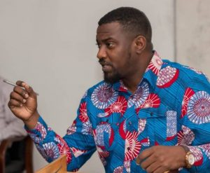 A Visit To The Mortuary Will Change Your Perception About Life – John Dumelo Tells Ghanaians