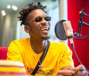 MR EAZI FINALLY SELECTS HIS 1ST SET OF 100 ARTISTES EMERGING ACROSS AFRICA.