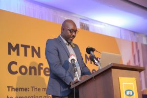 MTN Holds Digital Conference For Industry Players