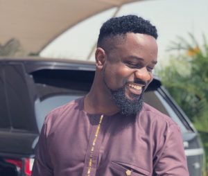 Believe In Your Faith – Sarkodie Preaches