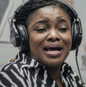 National Cathedral; I Support It 100% – Ohemaa Mercy