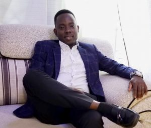 Blogger And Radio Presenter, NYDJ Advises Up & coming Artistes