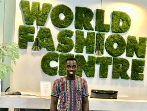 Bello Couture Goes International