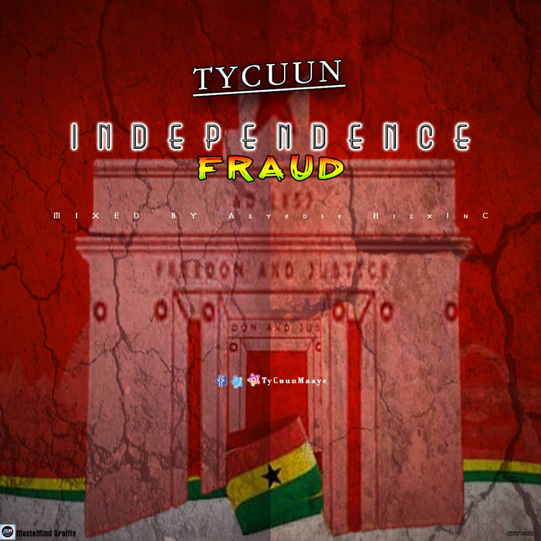 Tycunn :Independence Fraud