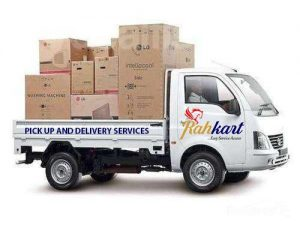 Rahkart Company Limited, your dream courier partner