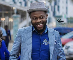 I'm Not All About Comedy – Kalybos