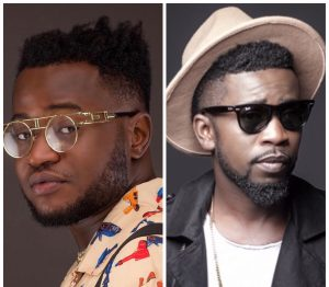 Bisa Kdei was arrogant towards me because I was an underground artiste – Nautyca
