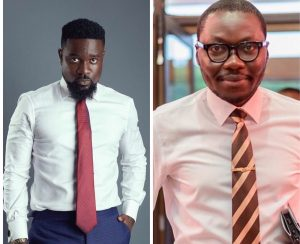 """VGMA19: """"Sarkodie is VGMA Artiste of the Decade"""" – Arnold Asamaoh-Baidoo stick out for Sark"""