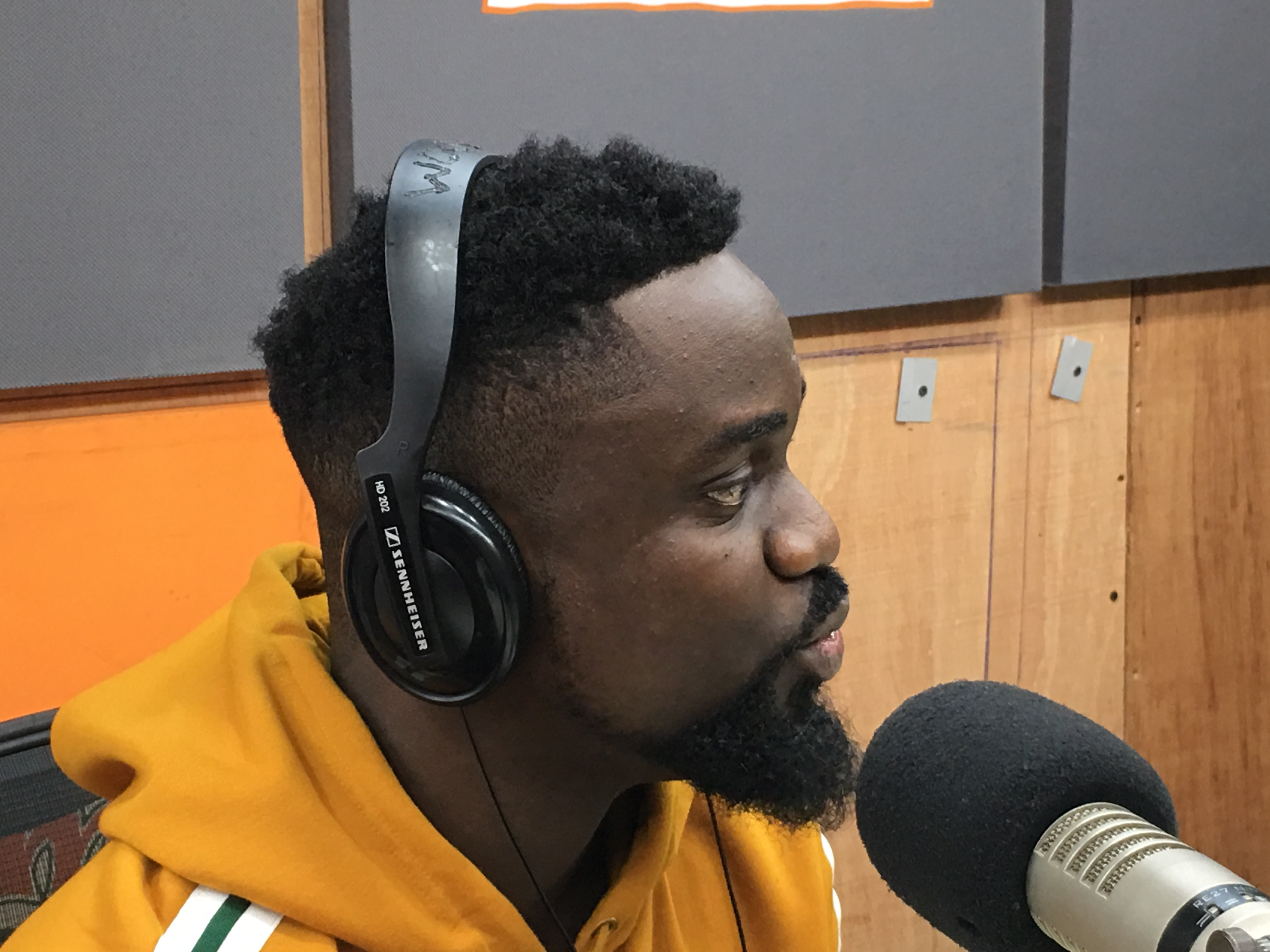 We can condemn our brothers' acts but we can't recuse Charter house of blame, they were part of the problem – Sarkodie