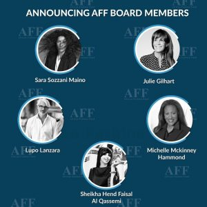 African Fashion Fund Welcomes Five New Board Members