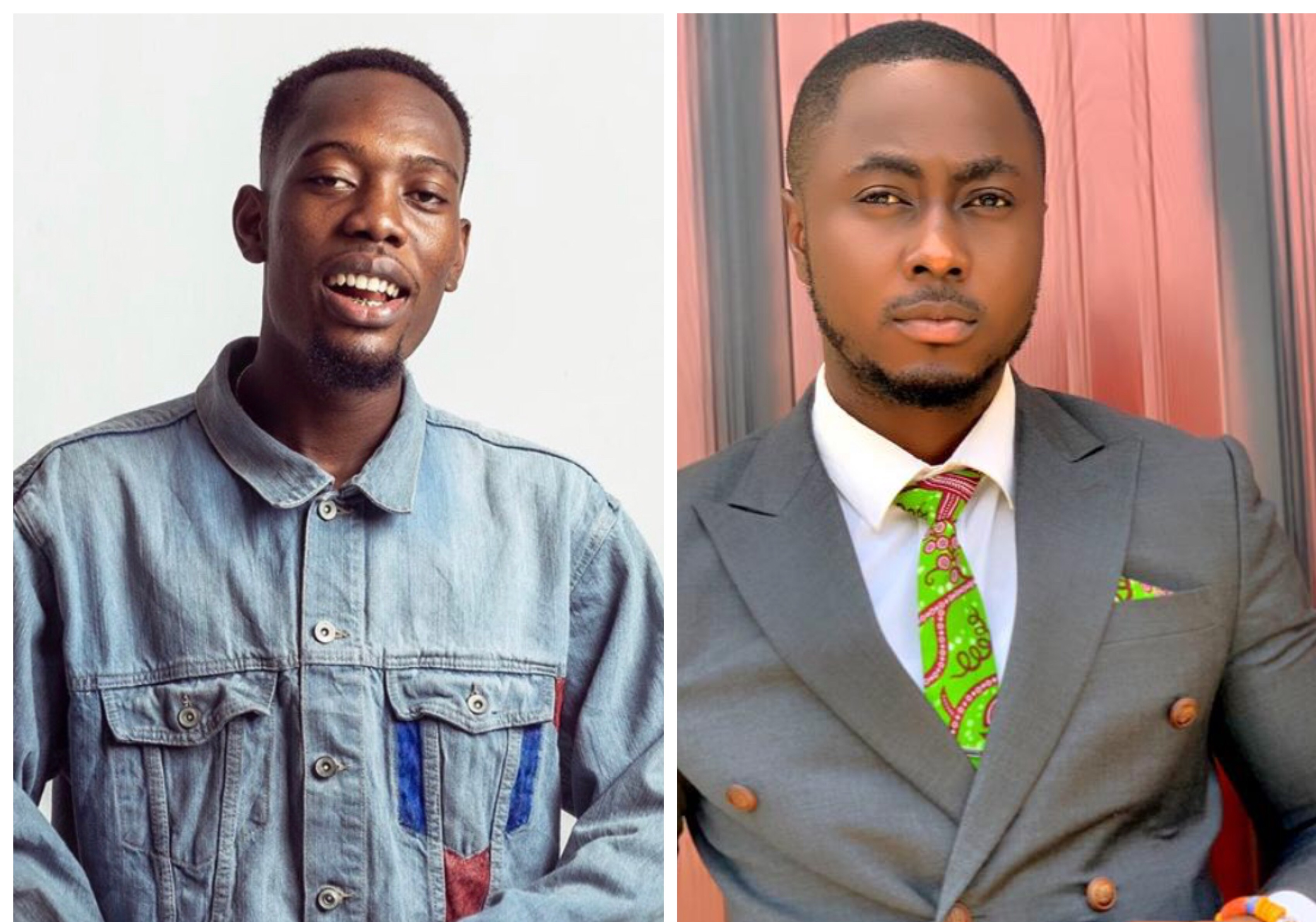 I had no contract with my former manager, his company wasn't registered – Tulenkey finally speaks