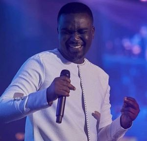 Joe Mettle holds Press Conference ahead of  Wind of Revival Concert 2019