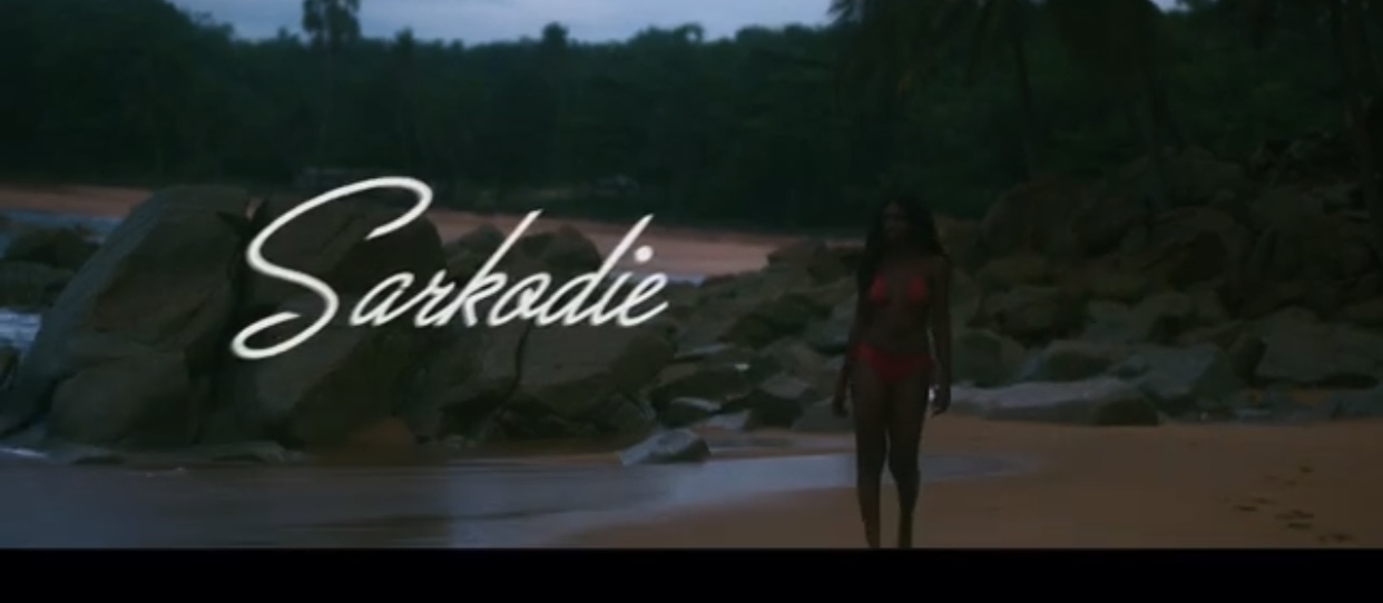 """Sarkodie releases visuals  for new single """"Lucky"""""""