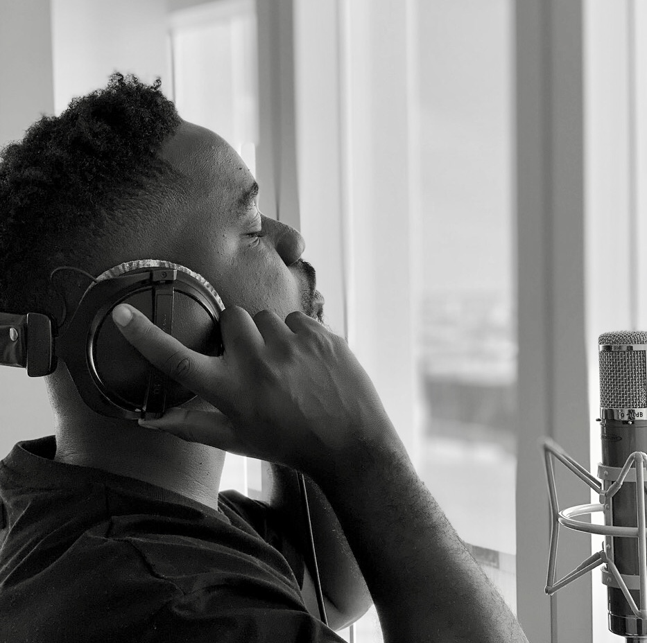 WE CAN ONLY BREAK THE INTERNATIONAL MARKET WHEN WE ARE UNITED- Sarkodie