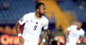 AFCON 2019: Ghana tops Group F as they progress to last 16 with 2-0 victory over Guinea Bissau