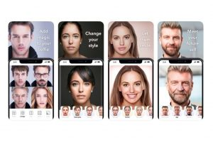 Vital Information You Need To Know About FaceApp