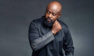 Don't just go to studios and record music, equip yourself with knowledge – Sammy Forson advises musicians
