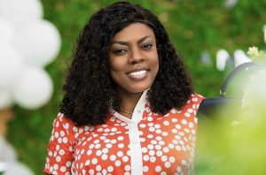 Your negativity will make you stale in the industry – Nana Aba Anamoah to Bloggers