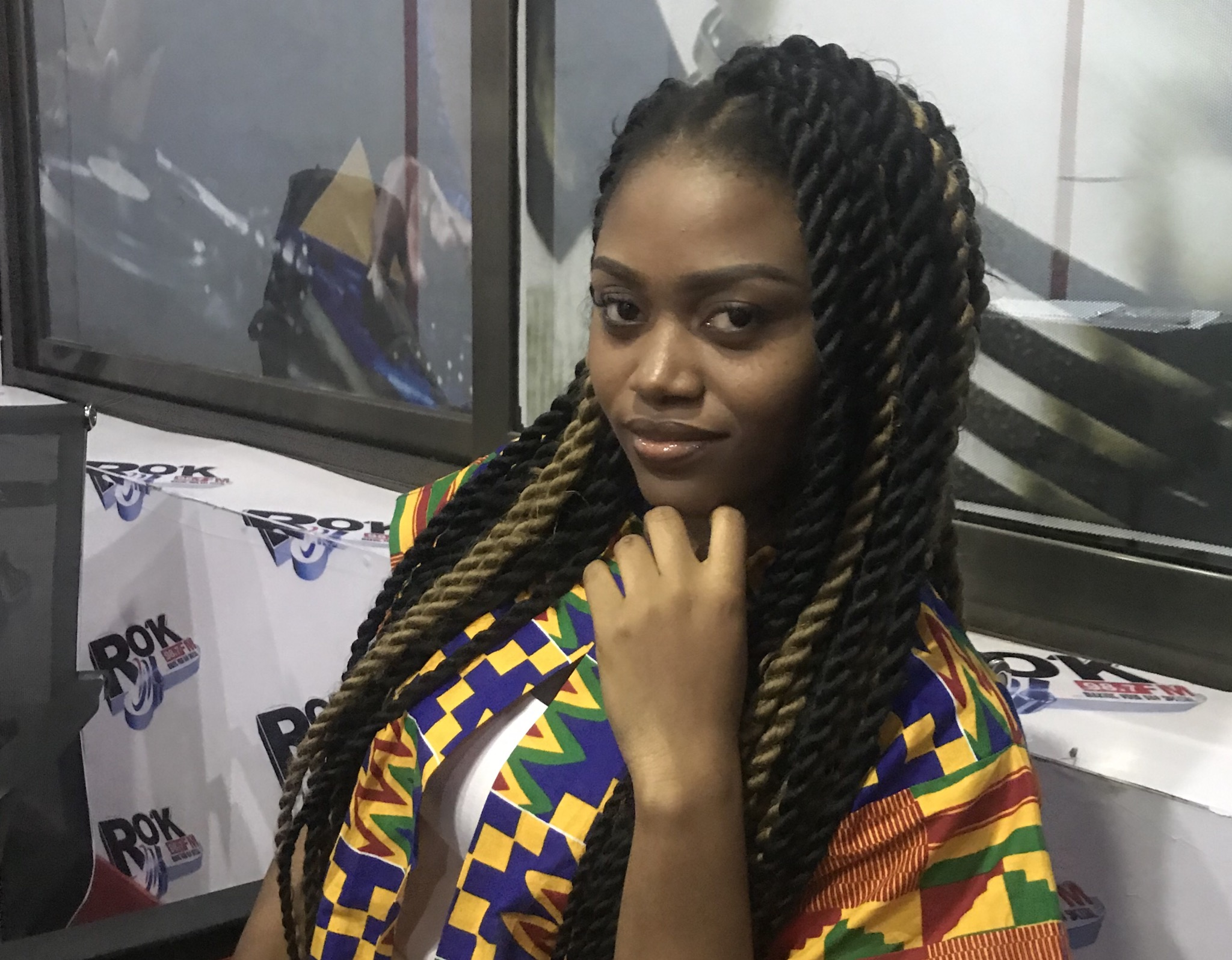 My parents are so happy about what I do – eShun