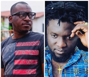 I don't have any issues with Showers – Possi Gee