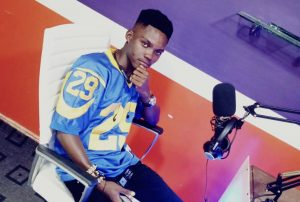 My music earned me the endorsements, I don't have a personal relationship with most of these big names  – TyCuun